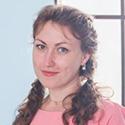 Юлия Солодовникова